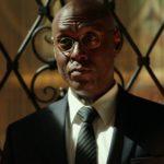 Lance Reddick joins Gerard Butler action threequel Angel Has Fallen