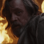 Mark Hamill wishes Luke's reaction to Han Solo's death wasn't cut from Star Wars: The Last Jedi