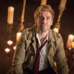 Constantine returns in promo images for DC's Legends of Tomorrow Season 3 Episode 15 – 'Necromancing the Stone'