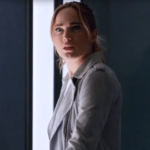 Watch a clip from tonight's episode of DC's Legends of Tomorrow– 'Necromancing the Stone'
