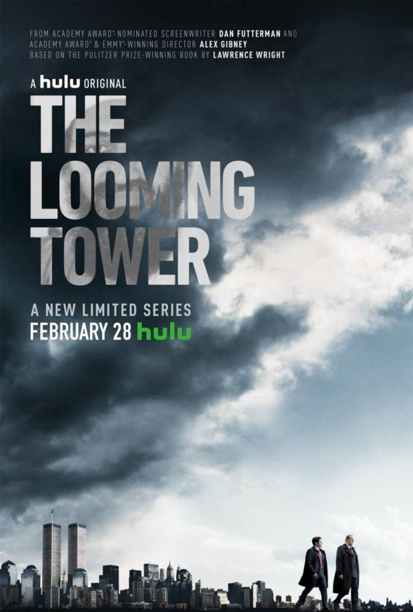 Looming-Tower-poster-600x889