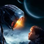 Netflix's Lost In Space gets a new poster and trailer