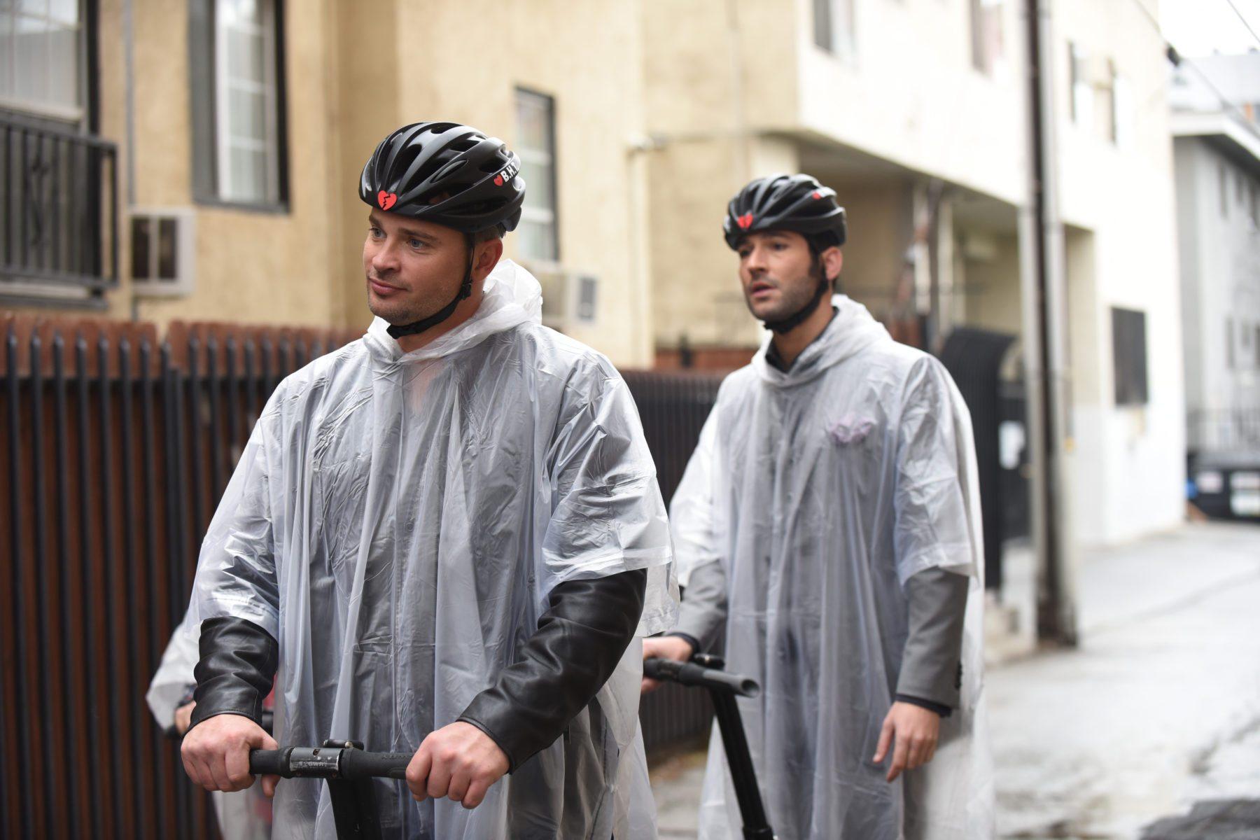 Lucifer Season 3 Episode 18 Review - 'The Last Heartbreak' | Flickering Myth