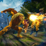 Sabretooth comes to Marvel: Contest of Champions