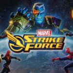 Marvel Strike Force hits mobile devices, watch the launch trailer here