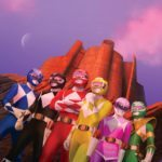 Boom! announces Mighty Morphin Power Rangers Anniversary Special