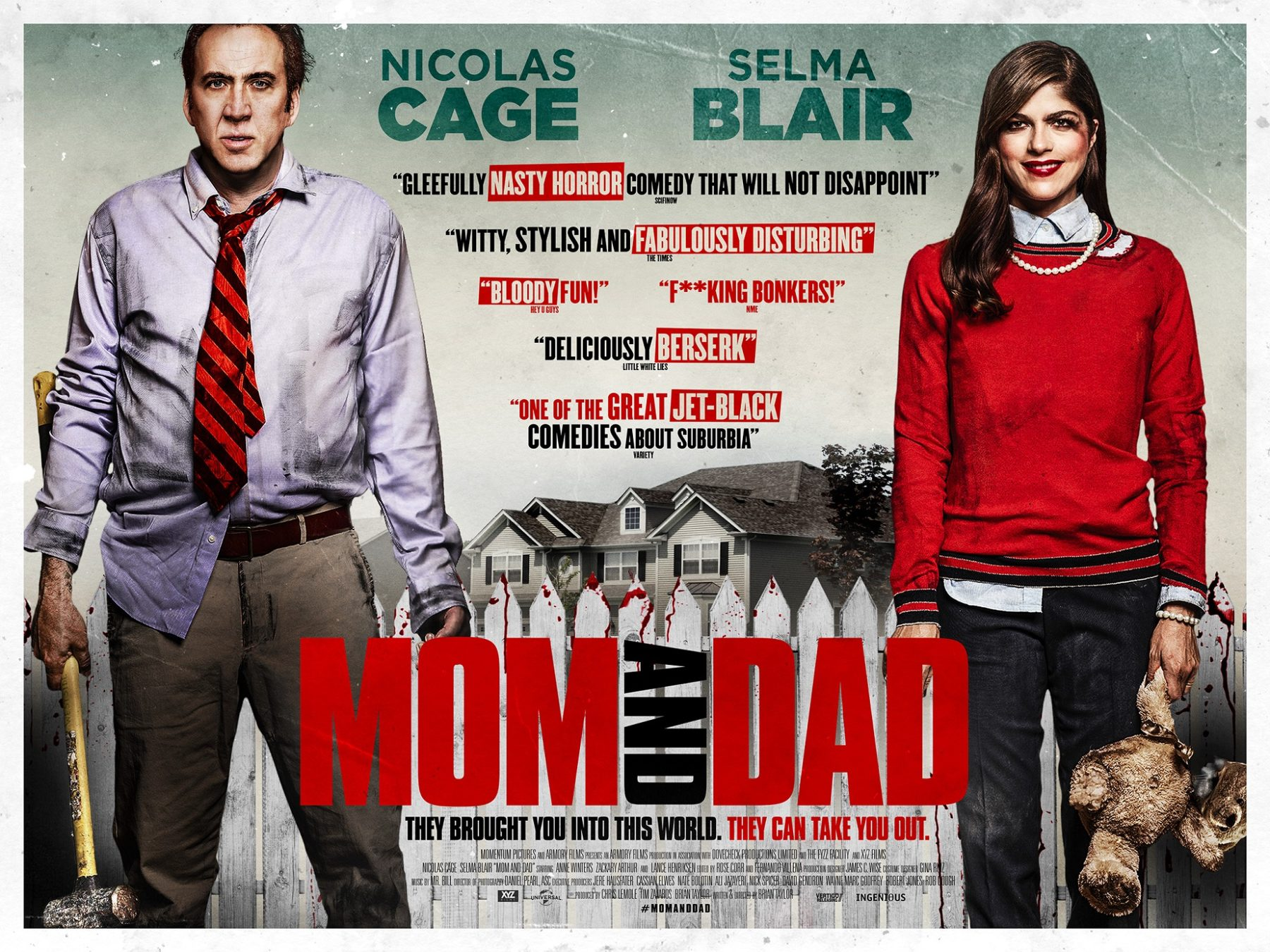 Mom And Dad Film