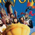 Netflix acquires Monty Python back catalogue