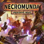 Rogue Factor releases teaser trailer for Necromunda: Underhive Wars
