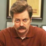 Good Omens adds Nick Offerman to its cast