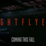 First trailer for George R.R. Martin's Nightflyers TV series