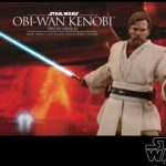 Hot Toys unveils its Obi Wan Kenobi Star Wars: Revenge of the Sith Movie Masterpiece Series figure