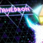 Vertical platformer Octahedron out now