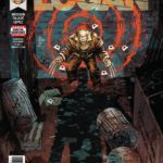 'Moving Target' begins in Old Man Logan #36, check out a preview here