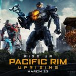 Pacific Rim Uprising opens to $150.5 million worldwide, Black Panther finally toppled in North America