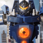 Pacific Rim Uprising trailer gets a LEGO remake