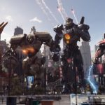 Pacific Rim Uprising tracking suggests it will dethrone Black Panther