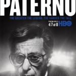 New poster for Paterno starring Al Pacino