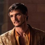 Wonder Woman 2 casts Game of Thrones' Pedro Pascal