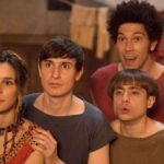 Seth Rogen developing U.S. remake of British sitcom Plebs