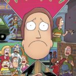 Preview of Rick and Morty #36