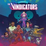 Preview of Rick and Morty Presents: The Vindicators #1