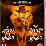 Blu-ray Review: A Pistol For Ringo & The Return of Ringo: Two Films by Duccio Tessari