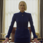 Claire Underwood takes charge in trailer for House of Cards' sixth and final season