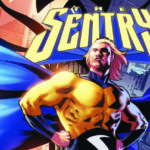 Jeff Lemire returns to Marvel with Sentry