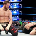 WWE SmackDown 03/06/18 – The Good, The Bad, and The Pointless