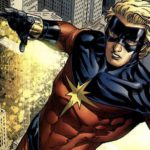 Jude Law's Mar-Vell spotted in new Captain Marvel set photos