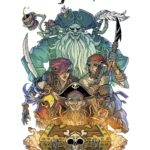 Comic Book Review – Sea of Thieves Vol. 1