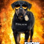 New trailer and character posters for K-9 buddy cop comedy Show Dogs starring Will Arnett
