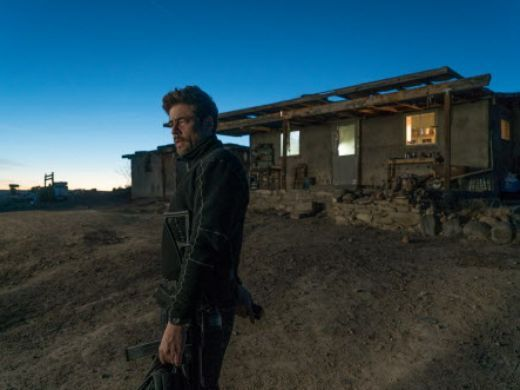 New trailer and images for sicario day of the soldado - Sicario 2 wallpaper ...