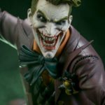 The Joker Premium Format figure unveiled by Sideshow Collectibles