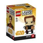 Solo: A Star Wars Story gets two LEGO Star Wars BrickHeadz sets