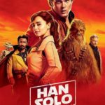 "Solo: A Star Wars Story international posters and ""blaster free"" variants"