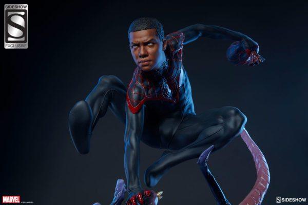 Image result for spider man 2018 game miles morales