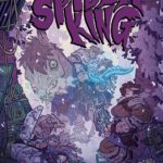 Comic Book Review – The Spider King #2