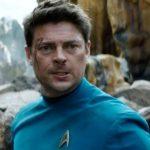 Karl Urban talks Quentin Tarantino's Star Trek movie