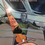 Star Trek: The Next Generation returns to comics for Terra Incognita