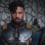 Black Panther's Killmonger to get Marvel comic book series