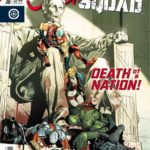 'Shock and Awe' begins in Suicide Squad #38, check out a preview here
