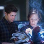 Promo images for Supergirl Season 3 Episode 14 – 'Schott Through The Heart'