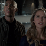 Promo for Supergirl Season 3 Episode 14 – 'Schott Through The Heart'