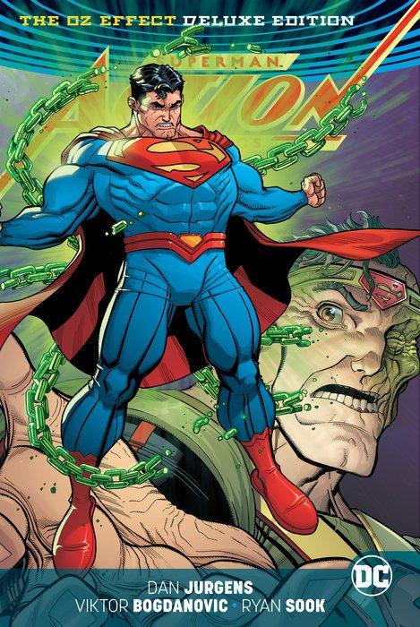 Superman-The-Oz-Effect
