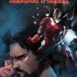 Marvel announces Tony Stark: Iron Man by Dan Slott and Valerio Schiti