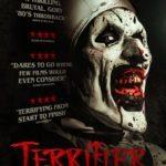 Giveaway – Win clown horror Terrifier on DVD – NOW CLOSED