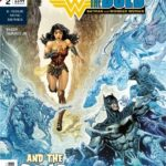 Preview of The Brave and The Bold: Batman and Wonder Woman #2