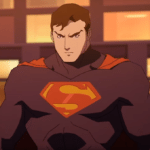 DC's The Death of Superman animated movie gets a first trailer